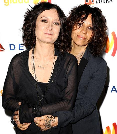 Sara and Linda