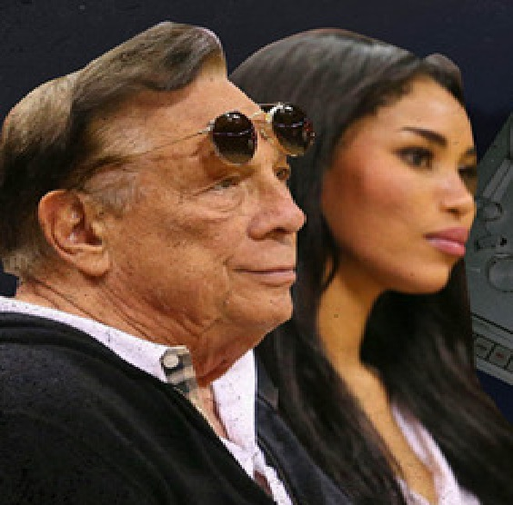 Vivian Stiviano-Donald-Sterling