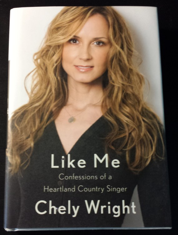 Chely Wright Like Me