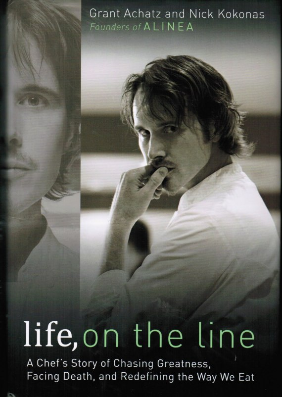 Life+On+the+Line