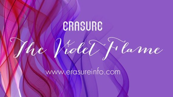 The Violet Flame Erasure