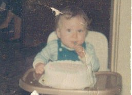 AP 1st Birthday