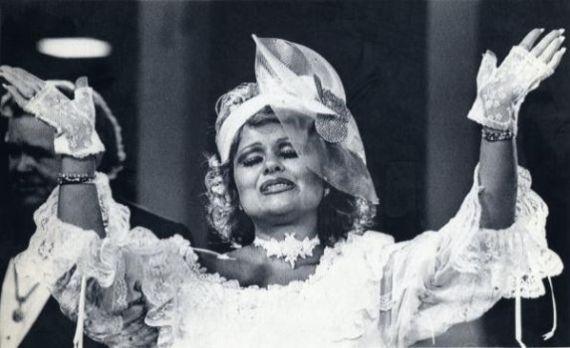 Tammy Faye 2