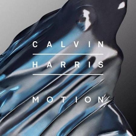 MOTION CALVIN HARRIS