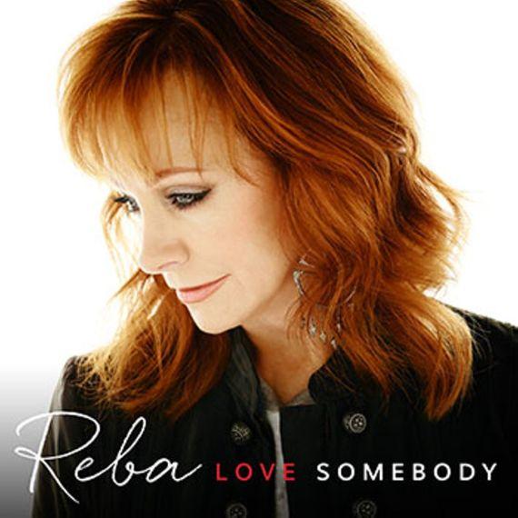 Reba Love Somebody