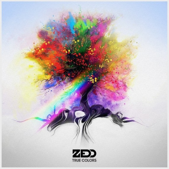 True Colors Zedd