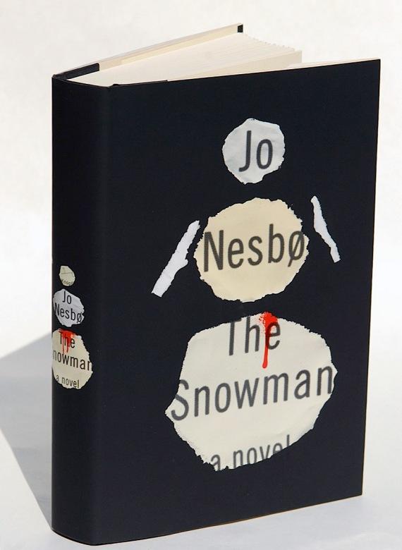 Nesbo+Snowman