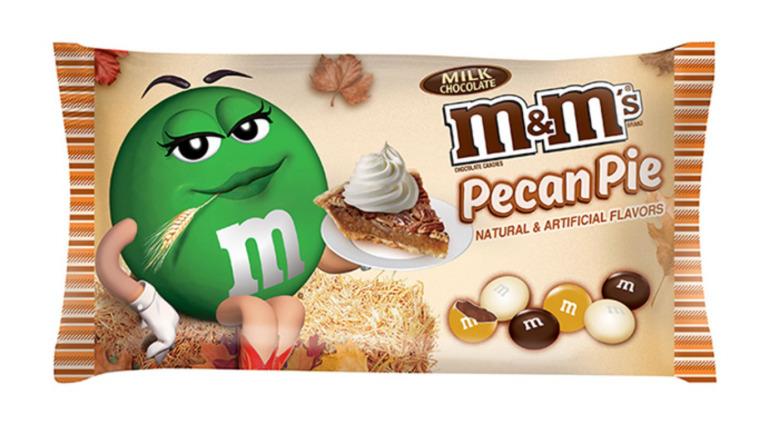 Pecan Pie M&M