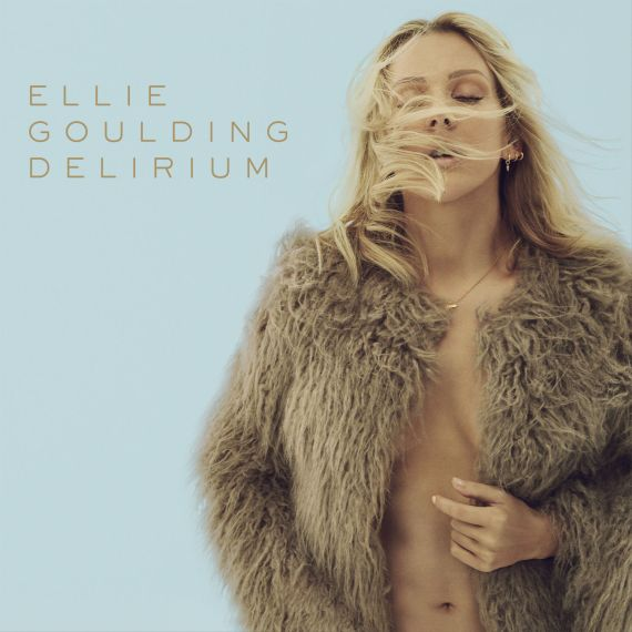 Ellie CD