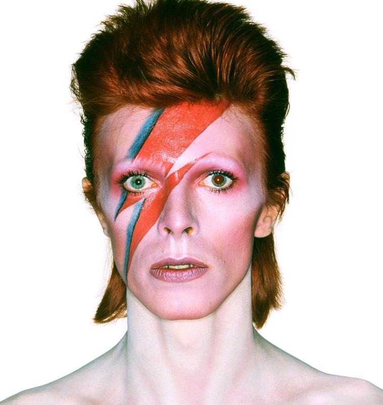David Bowie  Again