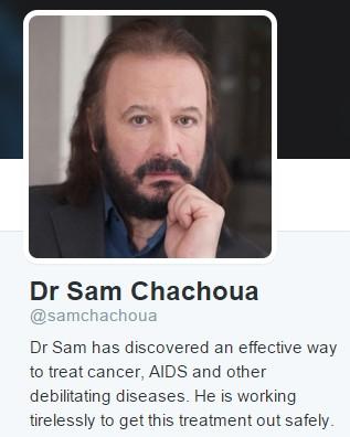 Dr Sam