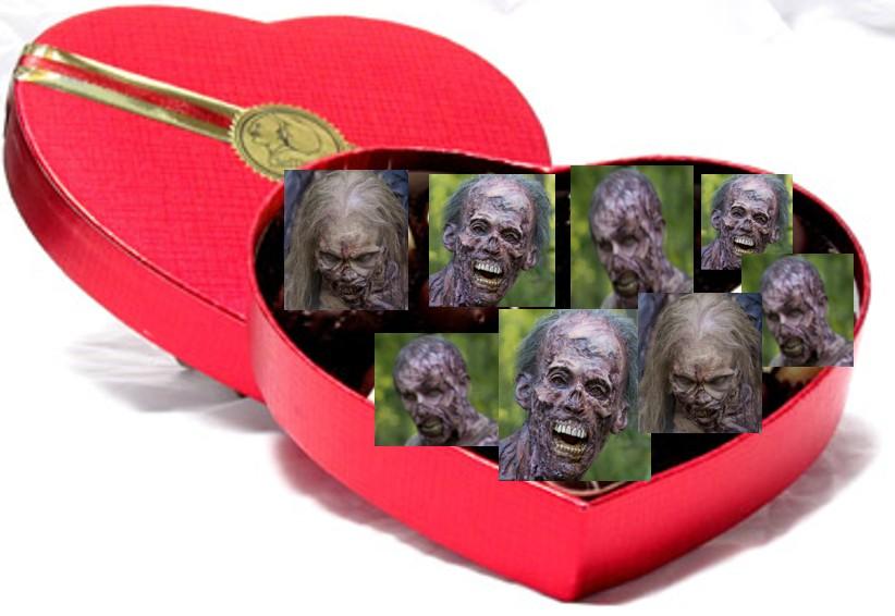 Walking Dead VD