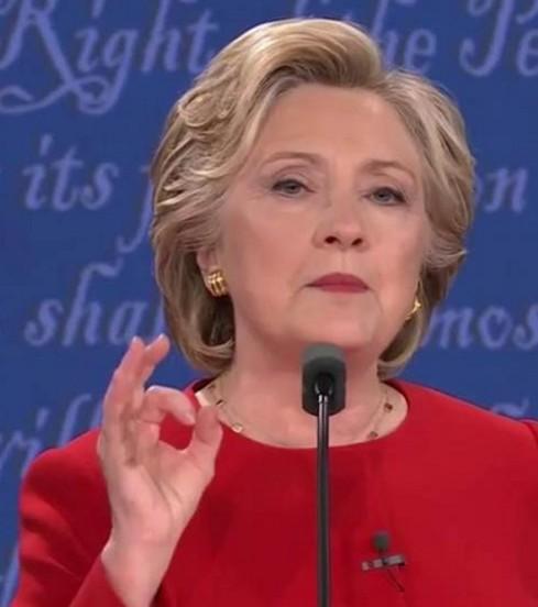hillary-debate