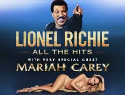 Lionel Mariah