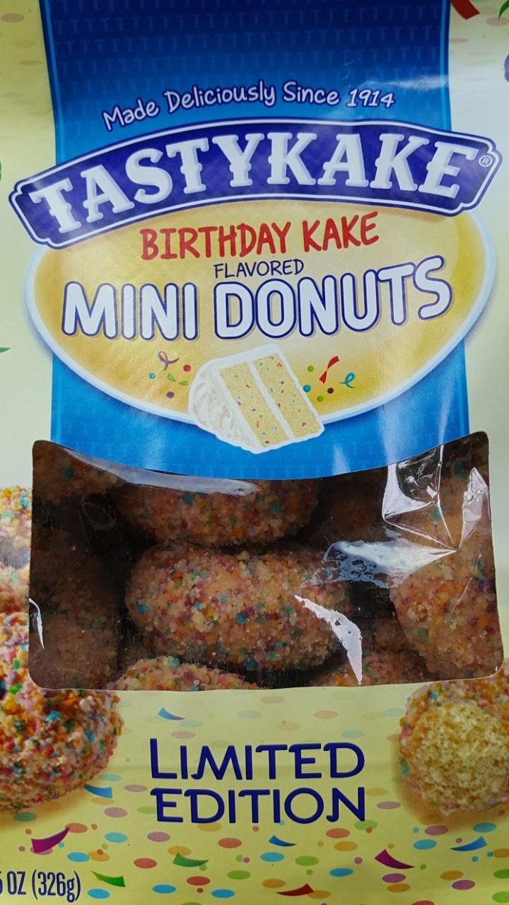 Birthday Kake