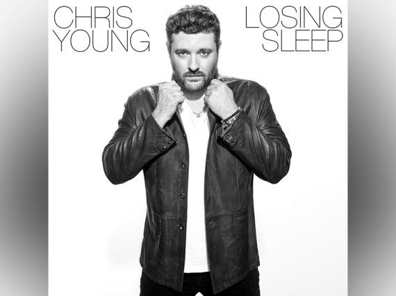 Chris Young Losing Sleep