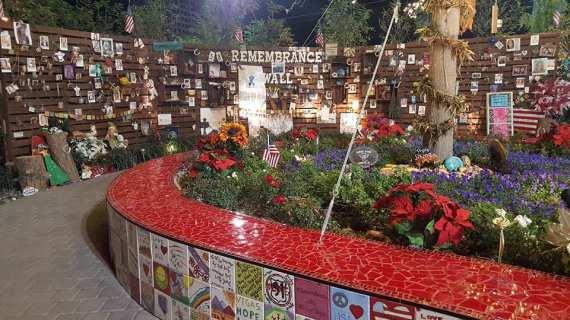Remembrance Garden