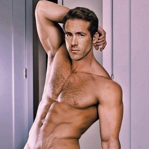 Ryan-Reynolds-Body