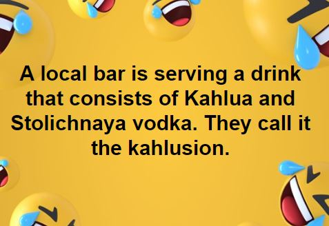 Kahlusion