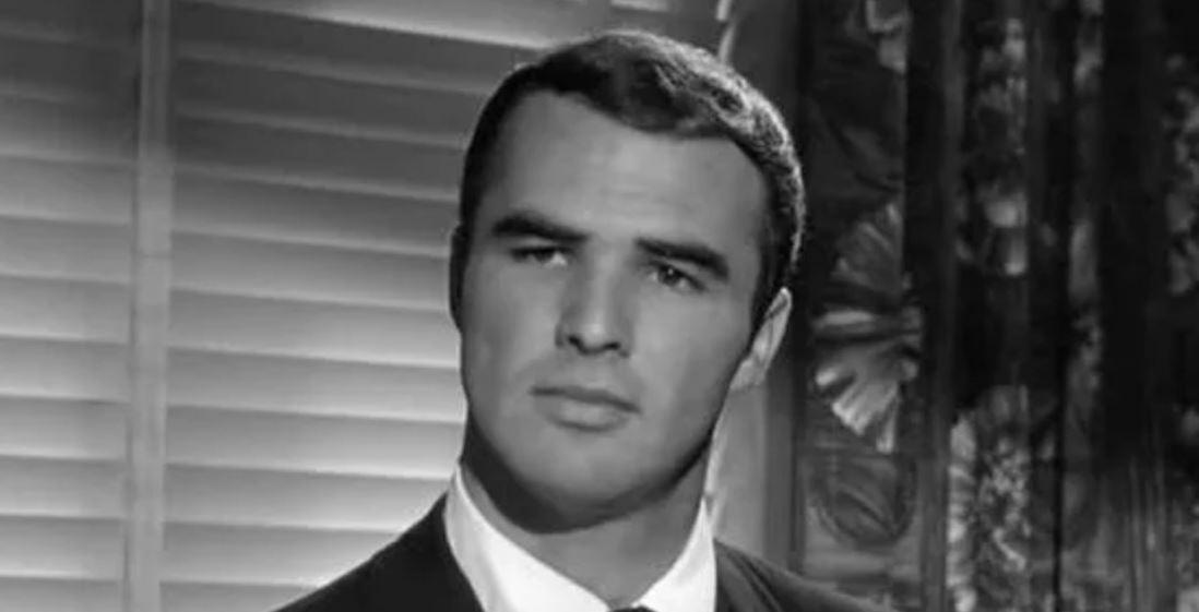 Young Burt