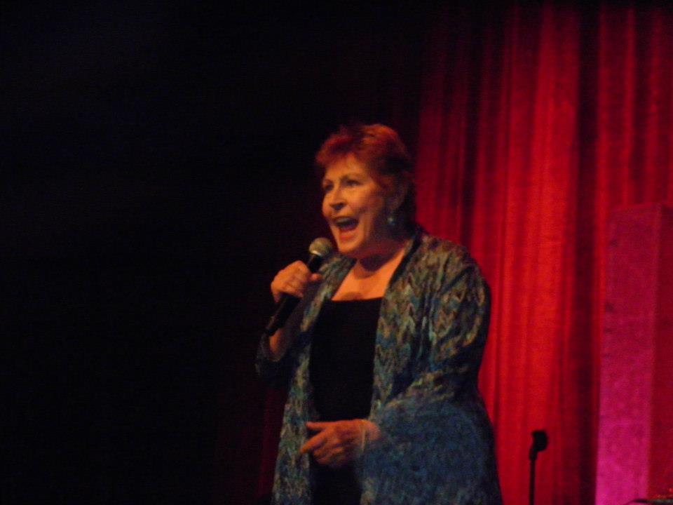 Helen Reddy 1