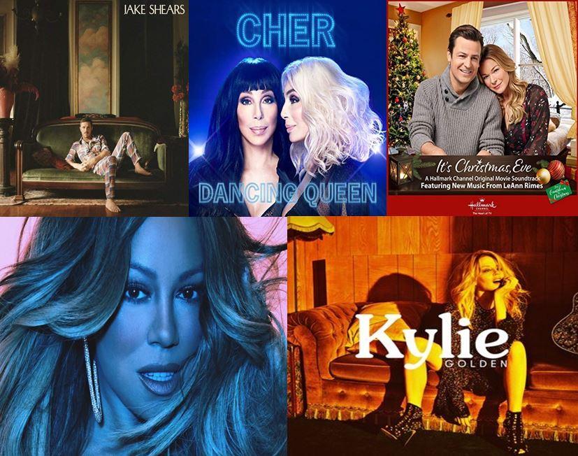 2018Albums