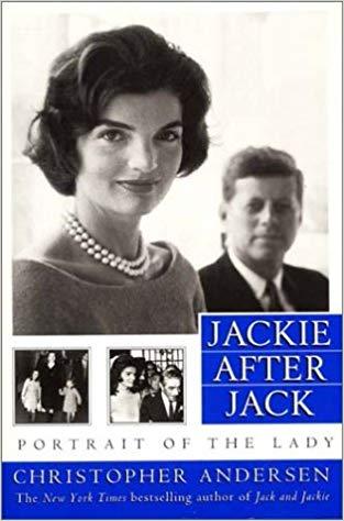 Anderson Jackie after Jack