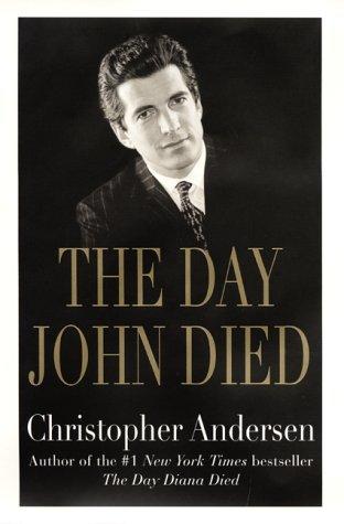 JOHN DIED
