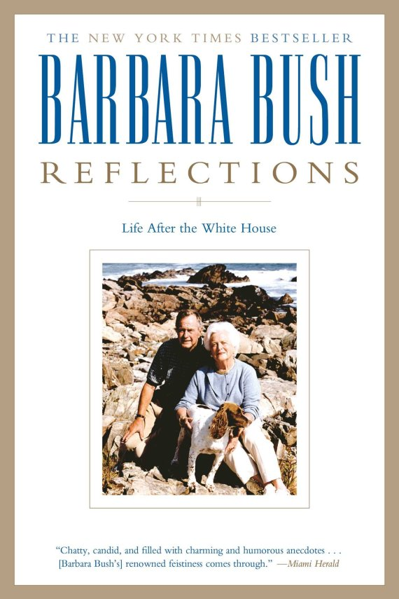 Barbara Bush Reflections
