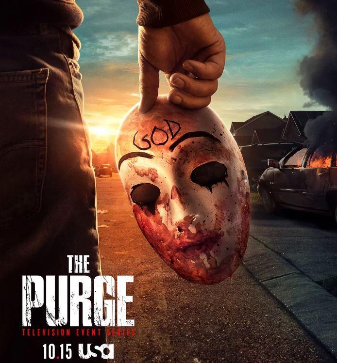 Purge TV