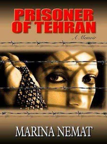 Nemat Prisoner of Tehran.JPG