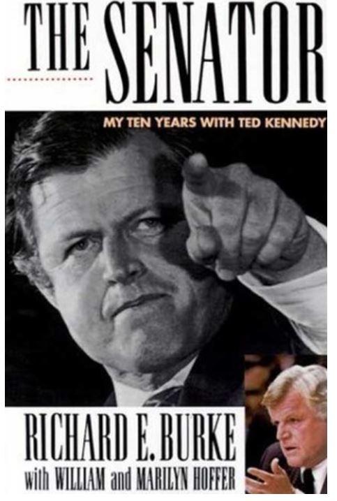 The Senator Burke