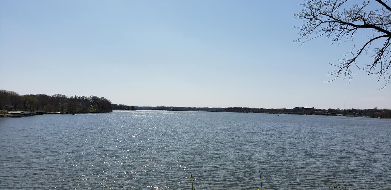 Lake Decatur